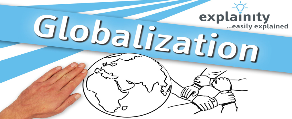 Globalization Examples Global concepts in Local terms